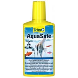 TETRA AquaSafe 50 ml - śr. do uzdatniania wody w płynie [T198852]