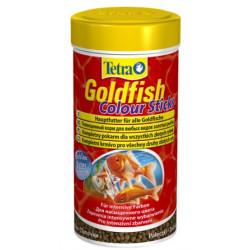 TETRA Goldfish Colour Sticks 250 ml [T199071]
