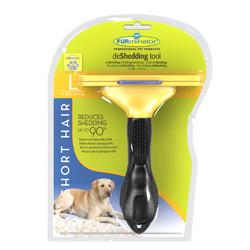FURminator dla psów krótkowłosych - Large [FUR112532]
