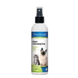FRANCODEX PL Spray zachęcający dla kociąt i kotów 200 ml [FR179127]