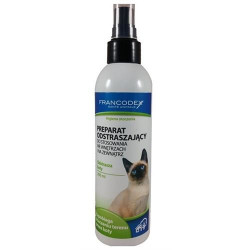 FRANCODEX PL Spray przeciwko drapaniu przez kociaki i koty 200 ml [FR179128]