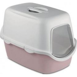 ZOLUX Toaleta CATHY z filtrem kol. pudrowy róż [98646]