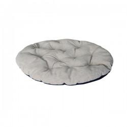 CHABA Poducha owalna comfort - 6 Beżowa