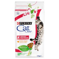 PURINA CAT CHOW SPECIAL CARE UTH Bogata w kurczaka 1,5kg