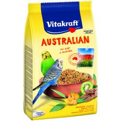 VITAKRAFT AUSTRALIAN 750g d/ptaków australijskich