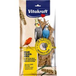 VITAKRAFT PROSO SENEGALSKIE 300g d/ptaków