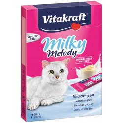 VITAKRAFT MILKY MELODY 70g przysmak d/kota