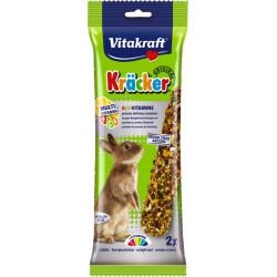 VITAKRAFT KRACKER 2szt d/królika multiwitamina