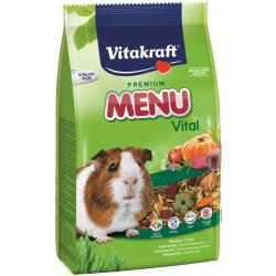 VITAKRAFT MENU VITAL 3kg karma d/świnki morskiej