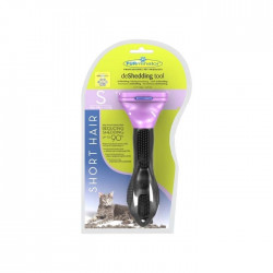 FURminator dla kotów krótkowłosych - Small [FUR141198]