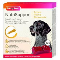 BEAPHAR NUTRISUPPORT AKTYWNOSC 12 szt. - żelki wspomagające stawy dla psów
