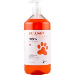 BRILLIANT Olej z Łososia 1000 ml