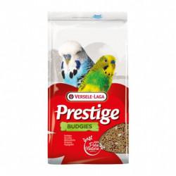 VERSELE LAGA Budgies 4kg - pokarm dla papużek falistych [421621]
