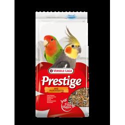 VERSELE LAGA Big Parakeets 1kg - pokarm dla średnich papug / nimfy, nierozłączki../  [421880]