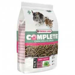 VERSELE LAGA Chinchilla&Degu Complete 1,75kg - dla szynszyli i koszatniczek  [461313]