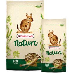 VERSELE LAGA Degu Nature 2,3kg - dla koszatniczek  [461417]