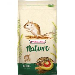 VERSELE LAGA Gerbil Nature 750g - dla myszoskoczków  [461422]