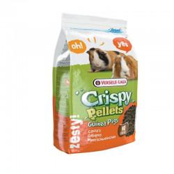 VERSELE LAGA Crispy Muesli - Guinea Pigs 1kg - dla kawii domowych [461711]