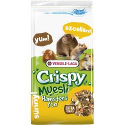 VERSELE LAGA Crispy Muesli - Hamster&Co 400g - dla chomików   [461720]